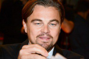A More Masculine-Looking Leonardo DiCaprio