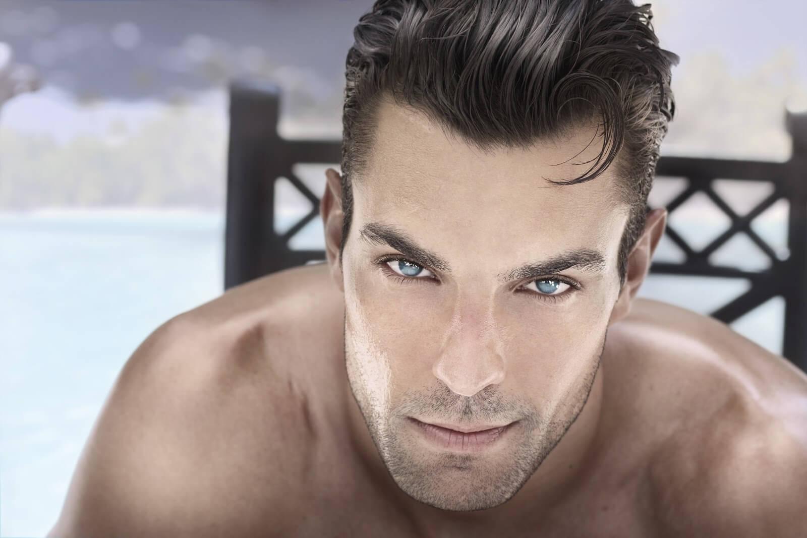 fractora skin tightening for men in nyc
