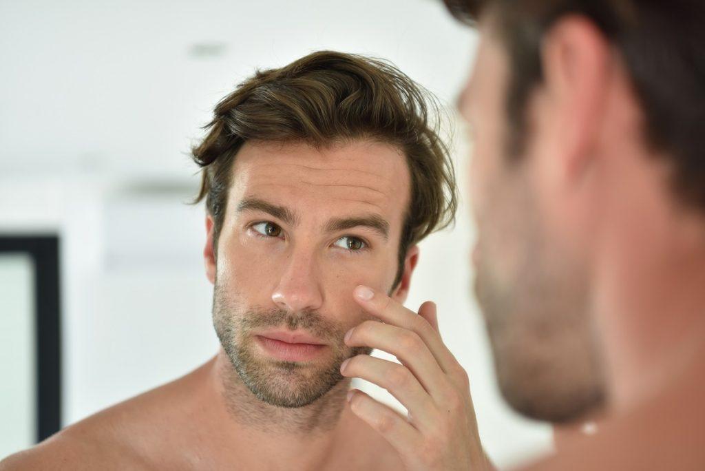 laser genesis facial men nyc