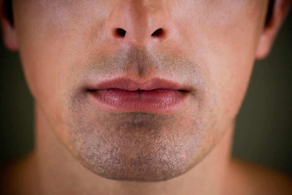 jaw implants for men nyc